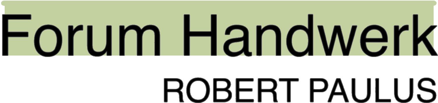 Forum-Handwerk Logo